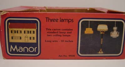 Manor Lamps 3